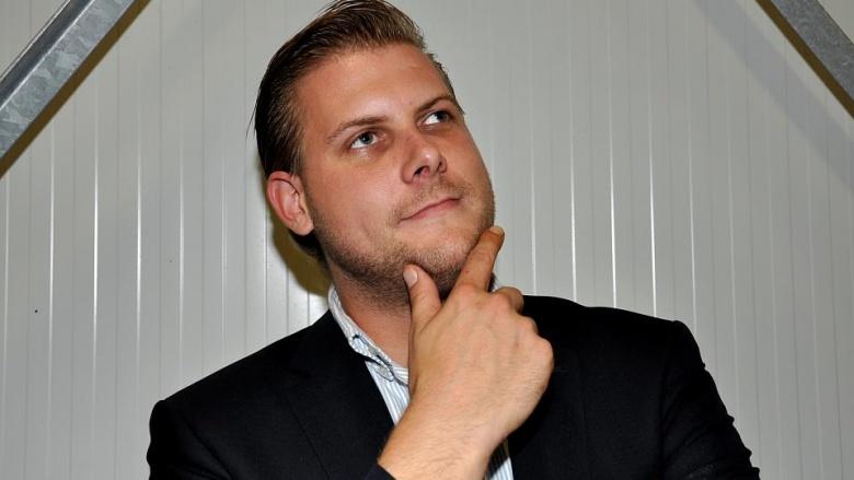 Philipp Benedikt Laflör