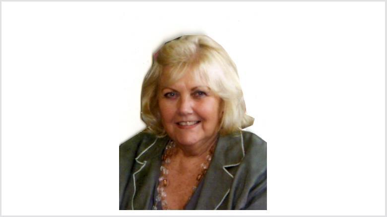 Helga Baum